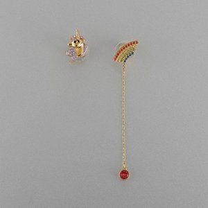 💧SWAROVSKI NORTH earrings